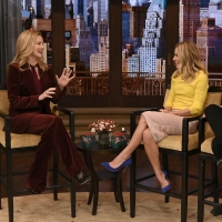 VIDEO: Laura Linney Discusses the Challenges of Her One-Woman Show