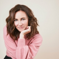 Laura Benanti Will Perform a One-Woman Show At Lesher Center For The Arts