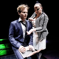BWW Review: NSFW IS ABSORBING INSPITE OF ITS MINIMALISM  at Koko Theater Photo
