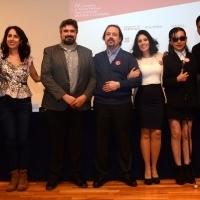 Iniciarán las IV Jornadas & Tercer Festival Internacional Música y Ceguera: sonido, Photo