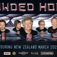 Crowded House Announce 'To The Island' Tour March 2021
