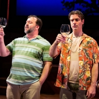 SIDEWAYS THE EXPERIENCE Opens Off-Broadway Today