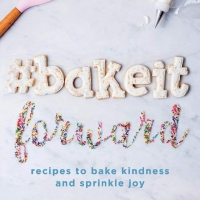 New York City Pastry Chef and Culinary Instructor Tracy Wilk Releases New Book #BAKEI Photo