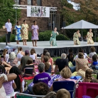 DANCE ON THE LAWN, The Free Outdoor Dance Festival Has Gone Virtual Photo
