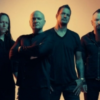 Disturbed Confirm Rescheduled 2021 Dates For The Sickness 20th Anniversary Amphitheat Photo