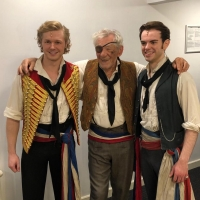Ian McKellen Joins LES MISERABLES UK Tour For One Performance Only