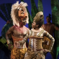 Meet The Current Cast of Creatures In THE LION KING On Broadway Photo