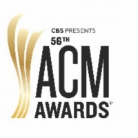 Full Lineup Announced for 56TH ACADEMY OF COUNTRY MUSIC AWARDS Photo