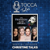 TOCCA TALKS - SPECIAL EPISODE CHRISTINE TALKS Premieres on YouTube Photo