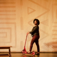 BWW Review: LAWBREAKERS: A FAST AND FURIOUS HISTORY OF WOMEN'S SUFFRAGE at Stage One Family Theatre