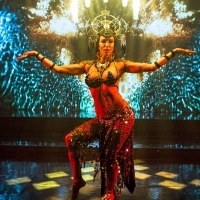BWW Review: SENSATIA at Quixotic Theater Photo
