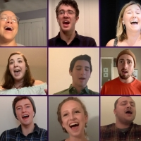 VIDEO: Elon University Students Perform 'On My Way' From Cancelled Production of VIOL Photo