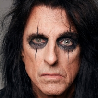 Alice Cooper Releases 'Our Love Will Change The World' Lyric Video Photo