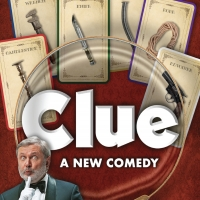 CLUE Will Be Performed at La Mirada Theatre for the Performing Arts This Month Photo