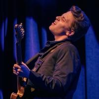 Award Winning Blues Guitarist, Gabe Stillman, To Make Debut At Daryl's House Photo