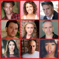 Jason Butler Harner, Saidah Arrika Ekulona, Robert Cuccioli & More to Star in PARADIS Photo