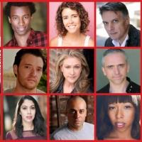 Jason Butler Harner, Saidah Arrika Ekulona, Robert Cuccioli & More to Star in PARADIS Photo