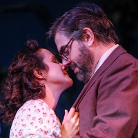 BWW Review: Syracuse Stage Presents TALLEY'S FOLLY Photo