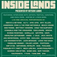 Inside Lands Virtual Festival Lineup Announced Photo