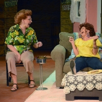 BWW Review: SORDID LIVES at Palm Canyon Theatre Photo