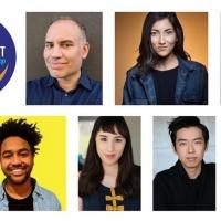 NBC's Late Night Writers Workshop Names 2020 Class Photo