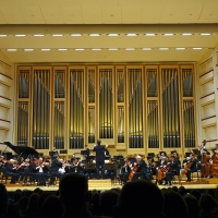 BWW Review: CSO Takes Flight With STRAVINSKY FIREBIRD Photo