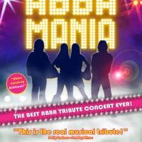 Coral Springs Center For The Arts Brings Back Live Music With ABBA MANIA Photo
