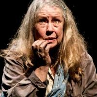 MOTHER | Cremorne Theatre, QPAC Photo