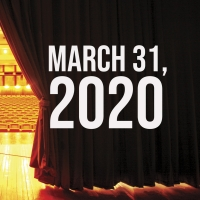 Virtual Theatre Today: Tuesday, March 31- with Santino Fontana, Josh Gad and More!