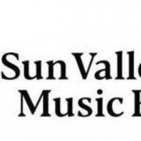 Sun Valley Music Festival Reimagines Upcoming Summer Season with All-New Digital Programming