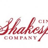 Cincinnati Shakespeare Cancels Remainder of 2019-20 Season