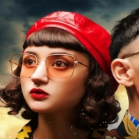 SACRE Releases LOVE REVOLUTION Album Photo