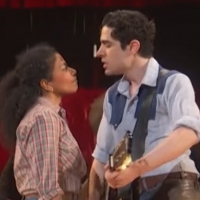 VIDEO: On This Day, April 7- OKLAHOMA! Returns to Broadway Photo