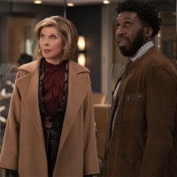 BWW Recap: THE GOOD FIGHT Shows the Ruff Side of the Judicial System Photo