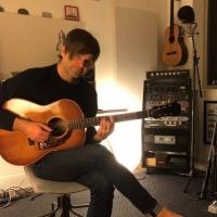Benjamin Gibbard Releases New Single 'Life in Quarantine'