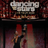 Interview: Dancing with the Stars Winner Alan Bersten Shares What a Blessing the DWTS Live Tour Has Been