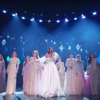 VIDEO: Idina Menzel & 9 Elsas From Around the Word Perform 'Into the Unknown' at the OSCARS