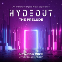 Hydeout Presents 'The Prelude,' an Immersive Digital Music Entertainment Platform Photo