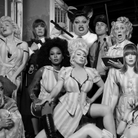 World Premiere of WOMEN BEHIND BARS, Hosted by Kathy Griffin, to Star Eureka O'Hara a Photo