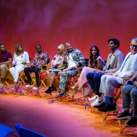 VIDEO: Disney on Broadway Stars Align Onstage at the New Amsterdam Theatre Photo