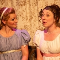Vintage Theatre Presents EMMA