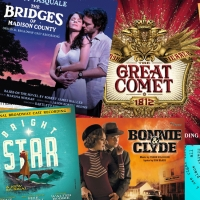 Broadway Jukebox: The Greatest Musicals of the 2010s Photo