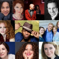New Lineup of Talent announced for NiCori Studios MUSIC AT THE MANSION: PORCH PERFORM Photo