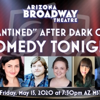 ABT Goes For The Funny Bone With 'Comedy Tonight!' Episode of AFTER DARK CABARET Photo