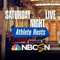 SATURDAY NIGHT LIVE Comes to NBCSN with Classic Shows Hosted by Biggest Names in Spor Photo