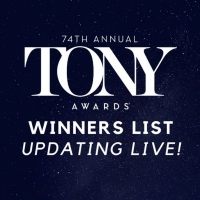 All of the Winners from the 2020 Tony Awards! Photo