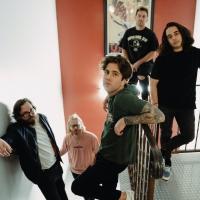 LA Alt-Rock Band Sleeptalk Release New Single '100X' Photo