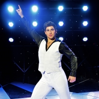 BWW Review: Find Your Groove with SATURDAY NIGHT FEVER at Beef & Boards