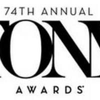 Los Premios Tony volverán el próximo mes de septiembre Photo