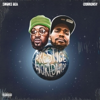 Smoke Dza + Curren$y Announce Prestige Worldwide EP